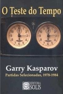 O Teste do Tempo Kasparov
