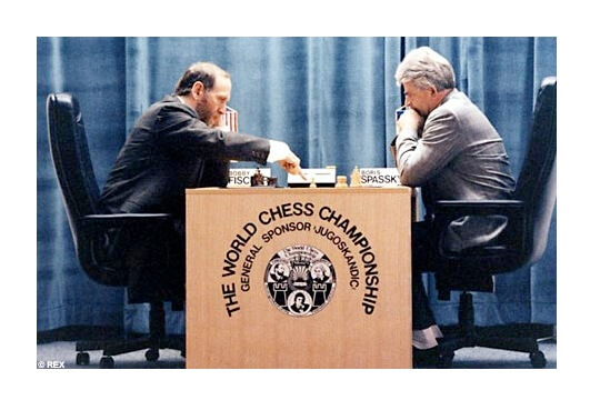 Lies And Truths About Bobby Fischer Take The Test  Rafael Leito-2790