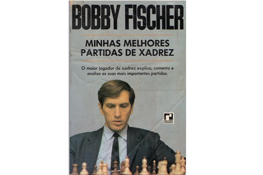 The 20 Chess Books That Helped Me To Become a Grandmaster | Rafael